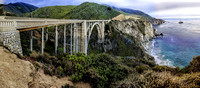 Bixby Creek Bridge-Big Sur _D3X12897 Panorama-big_hdr-edit